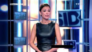 Sandrine Quétier dans 50 Minutes Inside - 15/09/12 - 03