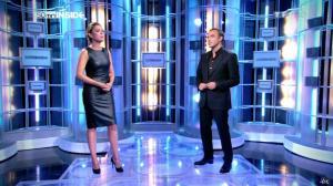 Sandrine Quétier dans 50 Minutes Inside - 15/09/12 - 04