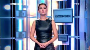Sandrine Quétier dans 50 Minutes Inside - 15/09/12 - 05
