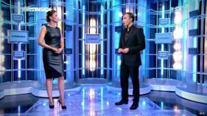 Sandrine Quétier dans 50 Minutes Inside - 15/09/12 - 06