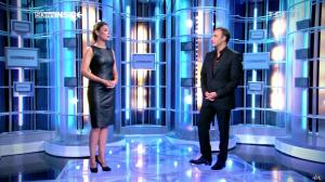 Sandrine Quétier dans 50 Minutes Inside - 15/09/12 - 08