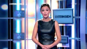 Sandrine Quétier dans 50 Minutes Inside - 15/09/12 - 09