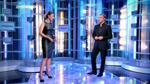 Sandrine Quétier dans 50 Minutes Inside - 15/09/12 - 10