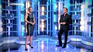 Sandrine Quétier dans 50 Minutes Inside - 15/09/12 - 11
