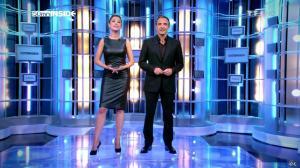 Sandrine Quétier dans 50 Minutes Inside - 15/09/12 - 12