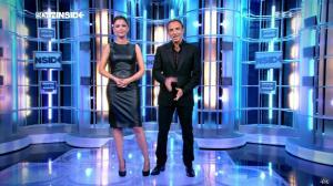 Sandrine Quétier dans 50 Minutes Inside - 15/09/12 - 13