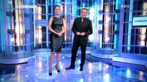 Sandrine Quétier dans 50 Minutes Inside - 15/09/12 - 15