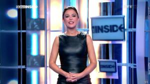 Sandrine Quétier dans 50 Minutes Inside - 15/09/12 - 16