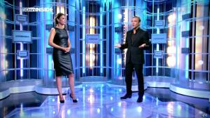 Sandrine Quétier dans 50 Minutes Inside - 15/09/12 - 18