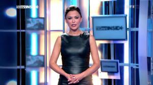 Sandrine Quétier dans 50 Minutes Inside - 15/09/12 - 19