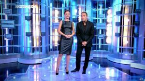 Sandrine Quétier dans 50 Minutes Inside - 15/09/12 - 20