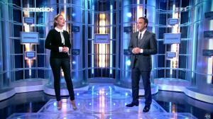 Sandrine Quétier dans 50 Minutes Inside - 20/10/12 - 02
