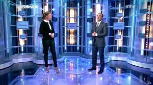Sandrine Quétier dans 50 Minutes Inside - 20/10/12 - 03