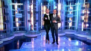 Sandrine Quétier dans 50 Minutes Inside - 20/10/12 - 06