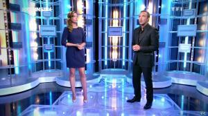Sandrine Quétier dans 50 Minutes Inside - 22/09/12 - 01
