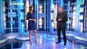 Sandrine Quétier dans 50 Minutes Inside - 22/09/12 - 03