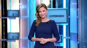 Sandrine Quétier dans 50 Minutes Inside - 22/09/12 - 05