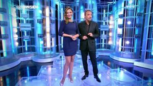 Sandrine Quétier dans 50 Minutes Inside - 22/09/12 - 06