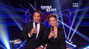 Sandrine Quétier dans Danse Avec les Stars - 20/10/12 - 01