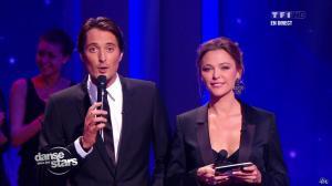Sandrine Quétier dans Danse Avec les Stars - 20/10/12 - 02