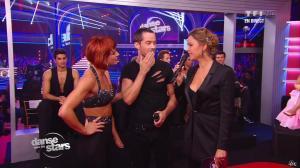 Sandrine Quétier dans Danse Avec les Stars - 20/10/12 - 03