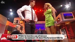 Shauna Sand dans Bienvenue Chez Cauet - 21/11/12 - 04