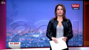 Sonia Mabrouk dans le 22h - 14/11/12 - 01