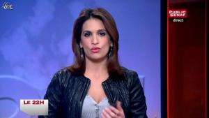 Sonia Mabrouk dans le 22h - 14/11/12 - 03