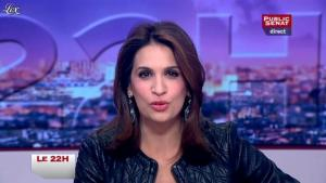 Sonia Mabrouk dans le 22h - 14/11/12 - 06