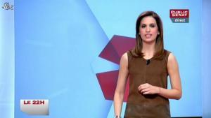 Sonia Mabrouk dans le 22h - 27/06/12 - 01