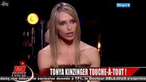 Tonya Kinzinger dans 24 H People - 02/03/11 - 03