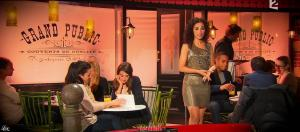 Aïda Touihri dans Grand Public - 16/05/13 - 03