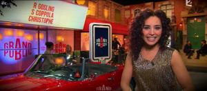Aida Touihri dans Grand Public - 16/05/13 - 08