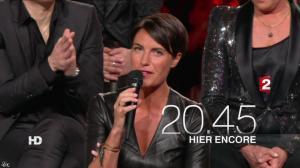 Alessandra Sublet dans une Bande-Annonce pour Hier Encore - 02/03/13 - 01