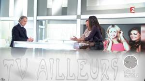 Anissa Arfaoui dans Télématin - 21/02/13 - 04
