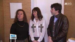 Aurélie Hemar dans Maison à Vendre - 20/03/13 - 07