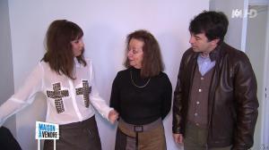 Aurélie Hemar dans Maison à Vendre - 20/03/13 - 09