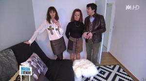 Aurélie Hemar dans Maison à Vendre - 20/03/13 - 10
