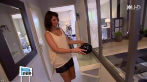 Aurélie Hemar dans Maison à Vendre - 28/08/13 - 02