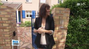 Aurélie Hemar dans Maison à Vendre - 28/08/13 - 03