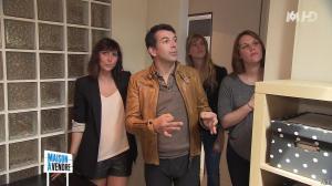 Aurélie Hemar dans Maison à Vendre - 28/08/13 - 04