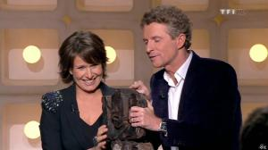 Carole Rousseau dans le Grand Concours - 08/03/13 - 01