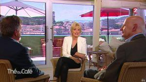 Catherine Ceylac dans The Ou Cafe - 19/05/13 - 04