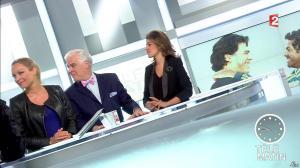 Charlotte Bouteloup dans télématin - 10/06/13 - 02