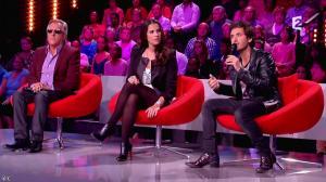Elisa Tovati dans Un Air de Famille - 05/10/13 - 15