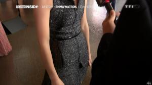 Emma Watson dans 50 Minutes Inside - 20/06/13 - 02