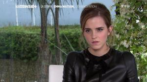 Emma Watson dans 50 Minutes Inside - 20/06/13 - 05