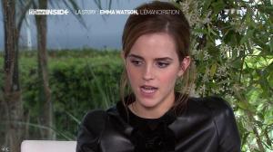 Emma Watson dans 50 Minutes Inside - 20/06/13 - 07