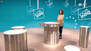 Faustine Bollaert dans 100 Mag - 09/12/13 - 01