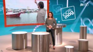Faustine Bollaert dans 100 Mag - 13/12/13 - 01